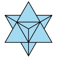 Star Tetrahedron3